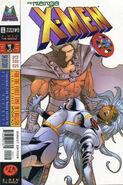 X-Men The Manga Vol 1 9
