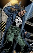 Frank Castle (Earth-616) from Marvel Knights Vol 1 1 0001