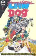 Lawdog Vol 1 1