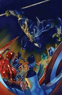 All-New, All-Different Avengers Vol 1 2 Textless