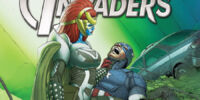 All-New Invaders Vol 1 2