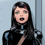 Gabrielle Kinney (Earth-616) from All-New Wolverine Vol 1 4 001