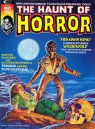 Haunt of Horror Vol 2 1