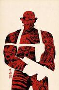 Howling Commandos of S.H.I.E.L.D. Vol 1 2 Francavilla Variant Textless