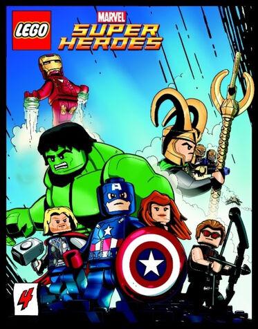 File:LEGO Marvel Super Heroes Vol 1 4.jpg