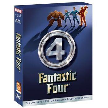 Fantastic Four (1994 animated series)