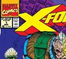 X-Force Vol 1 1