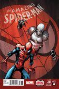 Amazing Spider-Man Vol 3 17