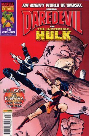 Mighty World of Marvel Vol 3 18