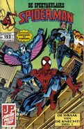 Spectaculaire Spiderman 152