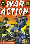 War Action Vol 1 6