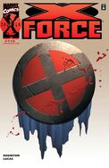 X-Force Vol 1 115