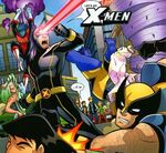 X-Men (Earth-20051) X-Men and Power Pack Vol 1 4