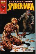 Astonishing Spider-Man Vol 2 5