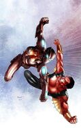 Black Panther Vol 5 11 Textless