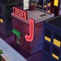 Josie's from Marvel Avengers Academy 001
