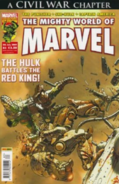 Mighty World of Marvel Vol 3 83
