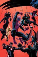 Superior Spider-Man Team-Up Vol 1 1 Textless