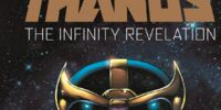 Thanos: The Infinity Revelation Vol 1