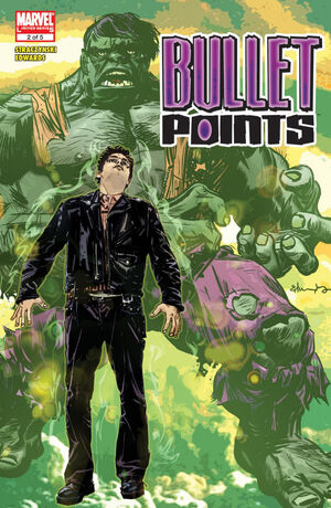 Bullet Points Vol 1 2