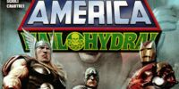 Captain America: Hail Hydra Vol 1 2