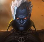 En Dwi Gast (Earth-TRN517) from Marvel Contest of Champions 001