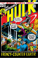 Incredible Hulk Vol 1 158