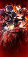 Marvel Contest of Champions Twisted Minds