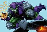 Norman Osborn (Earth-20051) Marvel Adventures Spider-Man Vol 1 22