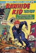 Rawhide Kid Vol 1 123