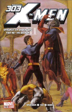 X-Men 303 (NL)