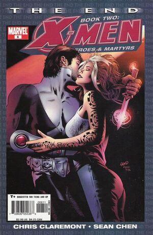 X-Men The End Vol 2 6