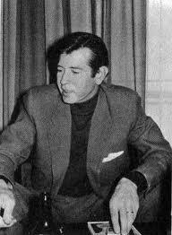 Adolfo Buylla