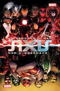 Avengers & X-Men AXIS promo 001