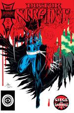 Doctor Strange, Sorcerer Supreme Vol 1 61