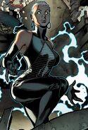 Ororo Munroe (Earth-1610) from Ultimate Comics X-Men Vol 1 9