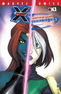 X-Men Evolution Vol 1 5