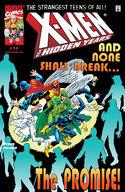 X-Men The Hidden Years Vol 1 18