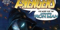 Avengers Vol 7 7