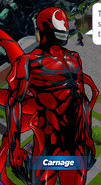 Cletus Kasady (Earth-TRN562) from Marvel Avengers Academy 001