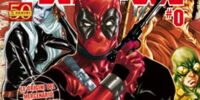 Comics:Marvel World