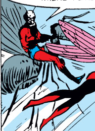 Foss (Earth-616) from Tales to Astonish Vol 1 47 001