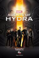 Marvel's Agents of Hydra poster 001