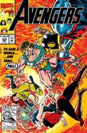 Avengers Vol 1 359