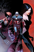 Avengers Vol 5 10 Textless