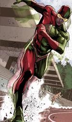 Delroy Garrett Jr. (Earth-616) from Avengers World Vol 1 15 0001