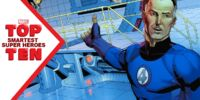Marvel Top 10 Season 1 25