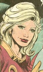 Maxine Walters (Earth-616) Power Man and Iron Fist Vol 1 116