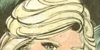 Maxine Walters (Earth-616)