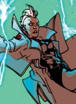 Ororo Munroe (Earth-BWXP) from X-Tinction Agenda Vol 1 3 001